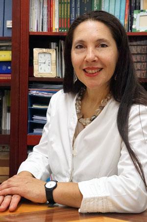 Dott.ssa Lucia Chelazzi